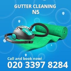 Highbury clean carpet N5