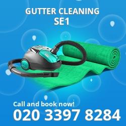 Lambeth clean carpet SE1