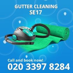 Walworth clean carpet SE17