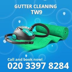 Richmond clean carpet TW9