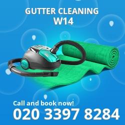 West Kensington clean carpet W14