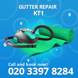 Kingston cleaning services KT1