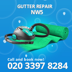 Kentish Town cleaning services NW5