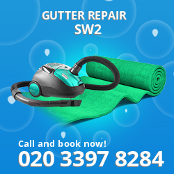 Brixton cleaning services SW2