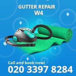 Ravenscourt Park cleaning services W4