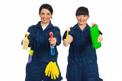 professional cleaners in Archway