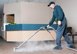 clean a carpet Belsize Park