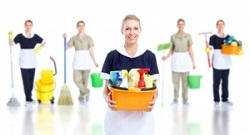 office cleaners Borough