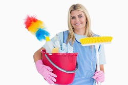 domestic cleaning Brixton