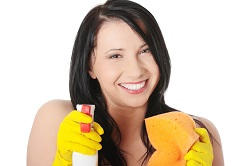 Acton cleaning agency