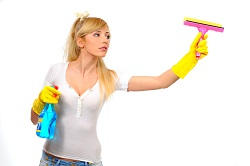 E4 floor cleaners Chingford