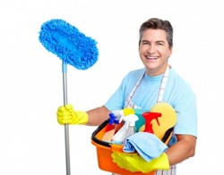 cleaning a carpet Croydon