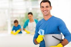 N5 floor cleaners Highbury