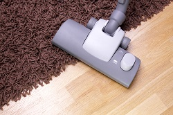 cleaning a carpet Kingston upon Thames
