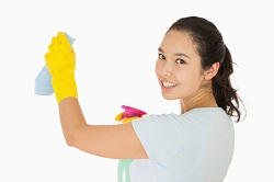 Knightsbridge cleaning agency