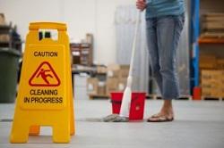 Uxbridge cleaning agency