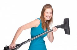 Holland Park carpet cleaning agency