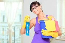 carpet and upholstery cleaning North Sheen