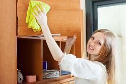 professional cleaners in Clapham