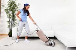 clean a rug Clapham