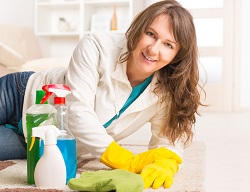 domestic cleaning Friern Barnet