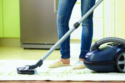 clean a rug Kensington