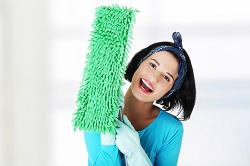 office cleaners Longford