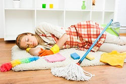 office cleaners South Kensington