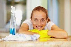 clean a rug South Kensington