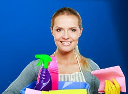 professional cleaners in Tooting