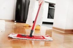 Wimbledon floor cleaning SW20