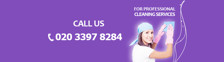 Call Us Now for a Free Gutter Cleaning Quote 020 3397 8284